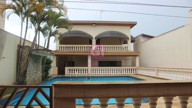 L.G ( GIntervale Aluga ) Casa De Alto Padrao Com Piscina e Cascata, Sauna e Churrasqueira - Foto 18