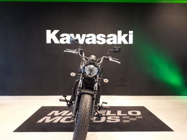 Kawasaki Vulcan S 650 ABS 0km 2020 - 2 Anos de Garantia! - Foto 3