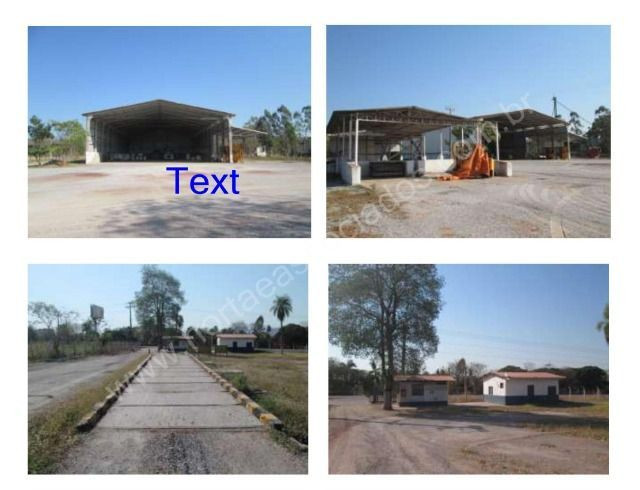 Área para implantação de Porto Seco em Corumbá-MS - Foto 3