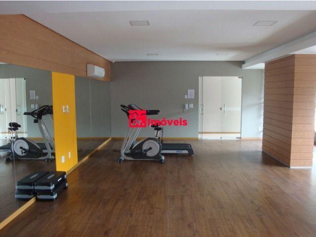 La Place, 210m², 4 suítes, lazer completo, 4 vagas - Doutor Imoveis Belém - Foto 17