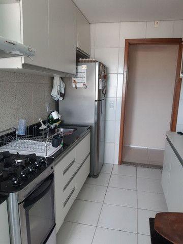 Residencial Athenas  Dom Pedro 03 dorm. - Foto 17