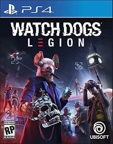 Jogo Watch Dogs Legion