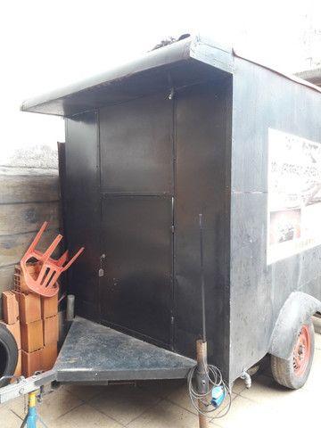 Trailer Food Truck - Foto 3