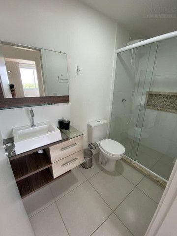 Mobiliado - Apto 2 dormitórios (1 suíte) - Balonismo - Torres / RS - Foto 6