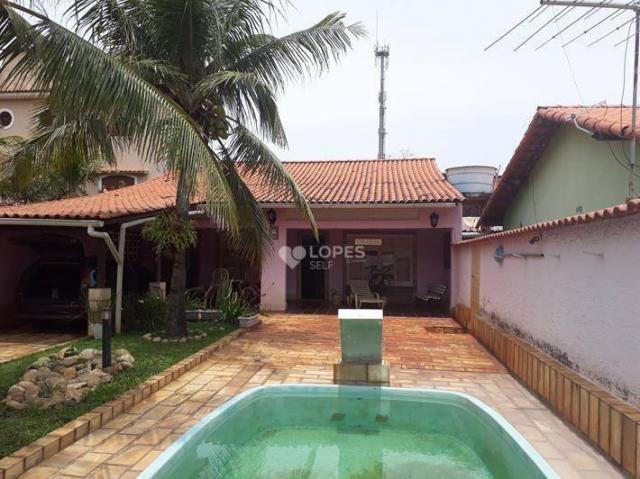 Casa com 3 dormitórios à venda, 120 m² por R$ 495.000,00 - Ponta Negra (Ponta Negra) - Mar - Foto 2