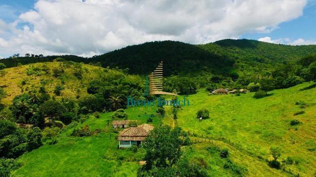 Fazenda à venda, 1258400 m² por R$ 910.000,00 - 17km de Teófilo Otoni - Teófilo Otoni/MG - Foto 20