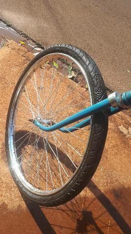 Vendo essa  bicicleta  . - Foto 3