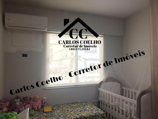 G90 cód 56 Espetacular Apto no Residencial Barão de Tefé em Caxias - Foto 10