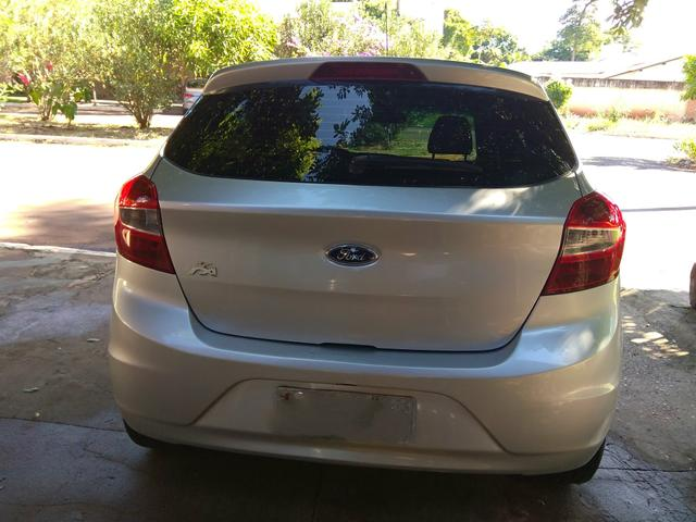 Vendo Ford KA 1.5 - Foto 2