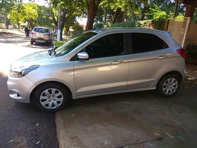 Vendo Ford KA 1.5 - Foto 5