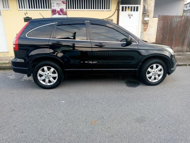 Vendo Honda CRV EXL 2009 4wd