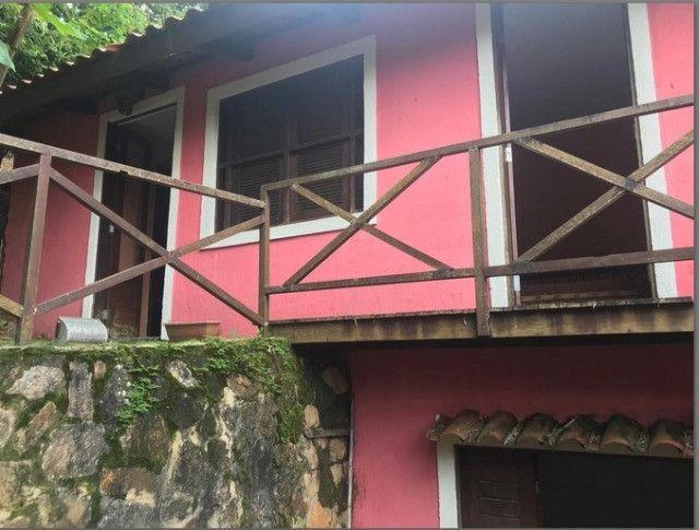 Casa em Guaramiranga para vender, 6 quartos, 6 vagas de garagem mobiliada - Foto 2
