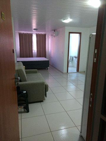 Flat - Apartamento Praia - Luis Correia - Shopping Amarração - Foto 17
