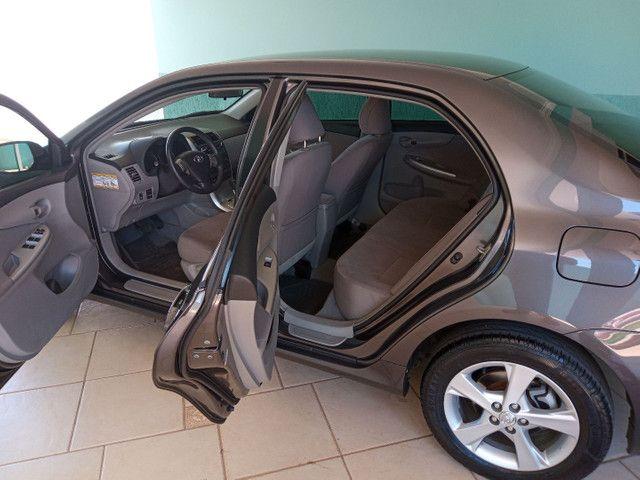 Corolla GLI automático 2013 - Foto 7