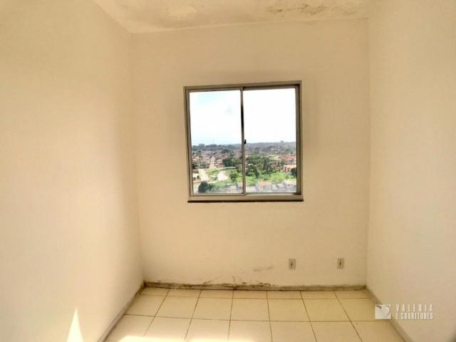 Apartamento à venda com 3 dormitórios em Cruzeiro, Icoaraci cod:8095 - Foto 13