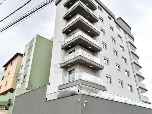 Apartamento para alugar com 3 dormitórios em Sao benedito, Pocos de caldas cod:L44342 - Foto 2