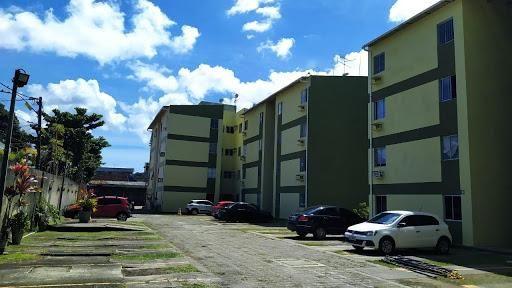 Apartamento com 2 dormitórios para alugar, 48 m² por R$ 800,00/mês - Várzea - Recife/PE - Foto 2