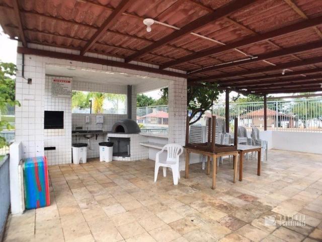 Apartamento à venda com 3 dormitórios em Cruzeiro, Icoaraci cod:8095 - Foto 17