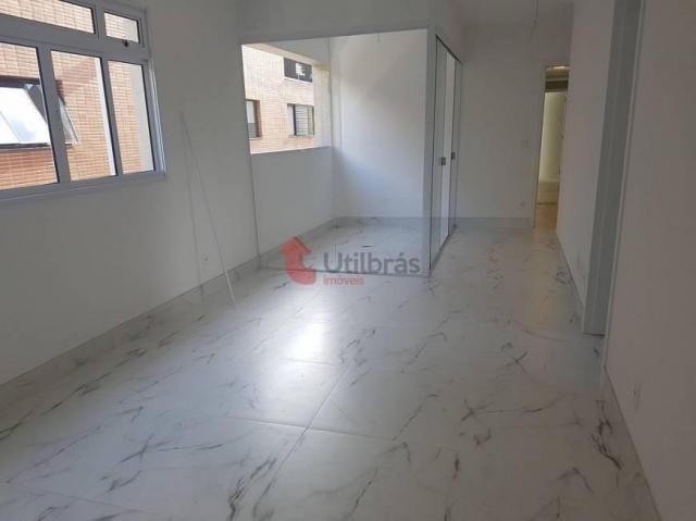 Apartamento à venda, 3 quartos, 1 suíte, 2 vagas, São Pedro - Belo Horizonte/MG - Foto 2