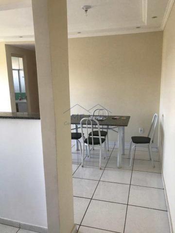 Apartamento à venda com 2 dormitórios em Vila pinheiro, Pirassununga cod:10131813 - Foto 5