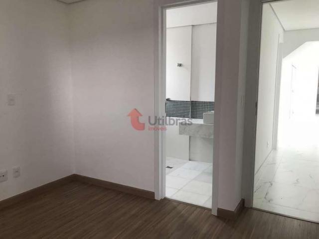Apartamento à venda, 3 quartos, 1 suíte, 2 vagas, São Pedro - Belo Horizonte/MG - Foto 10