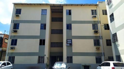 Apartamento com 2 dormitórios para alugar, 48 m² por R$ 800,00/mês - Várzea - Recife/PE - Foto 3