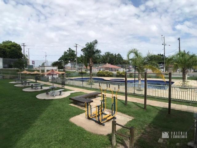 Apartamento à venda com 3 dormitórios em Cruzeiro, Icoaraci cod:8095 - Foto 16