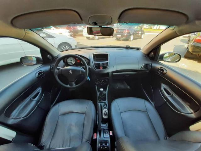 Peugeot 207 XR S 1.4 - Foto 9