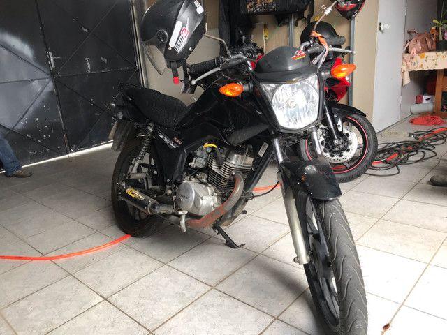 CG FAN ES 125