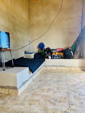 Vendo Rancho 2 quartos um suíte regiao Três Marias - Foto 15