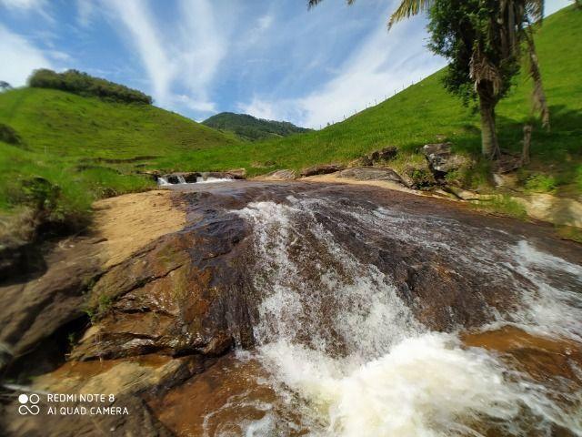 Vendo Fazenda com 27,5 Hectares em Rio Calçado - Guarapari