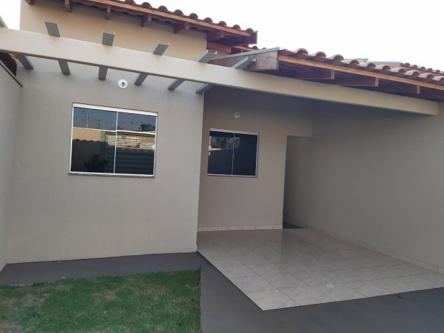 Linda Casa Aero Rancho com 3 Quartos - Foto 3