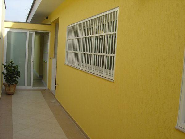 Tudo em reforma  Pintura de alta cualidade residencial comercial pintura de portaoes   - Foto 2