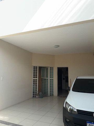 Vendo Casa Duplex - Parque Brasil - Foto 2