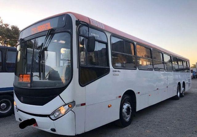 Ônibus K310 2012 - Foto 6