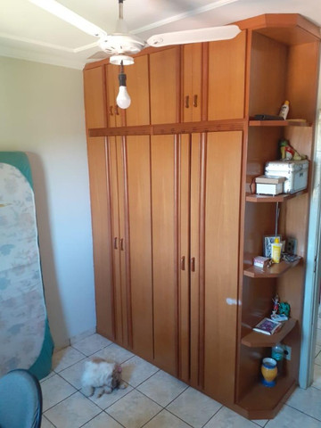 Lindo Apartamento Condomínio Ibiza Jardim Leblon Todo Planejado - Foto 19
