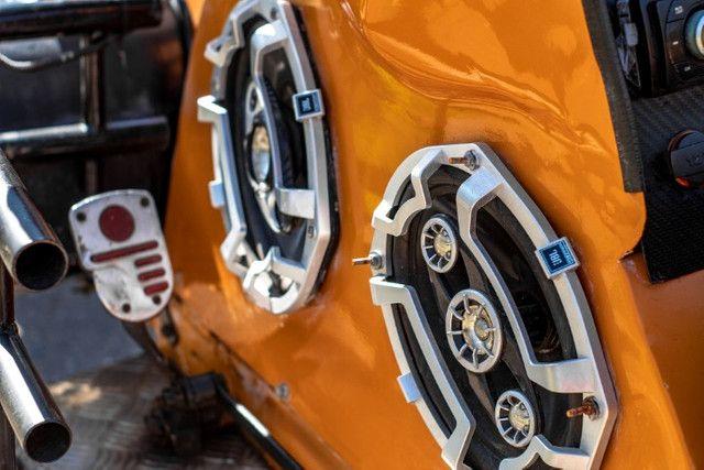 Triciclo AP 1.8 - Foto 7