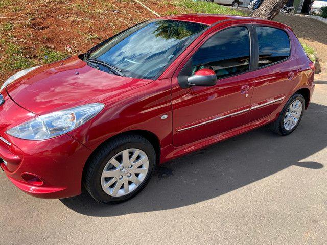 Vende-se Carro Peugeot  - Foto 6