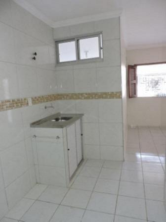 Casa térreo - Dois quartos sendo 01 suíte na Parquelândia - Foto 8