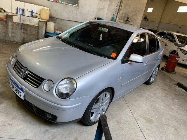 Polo 2006 1.6