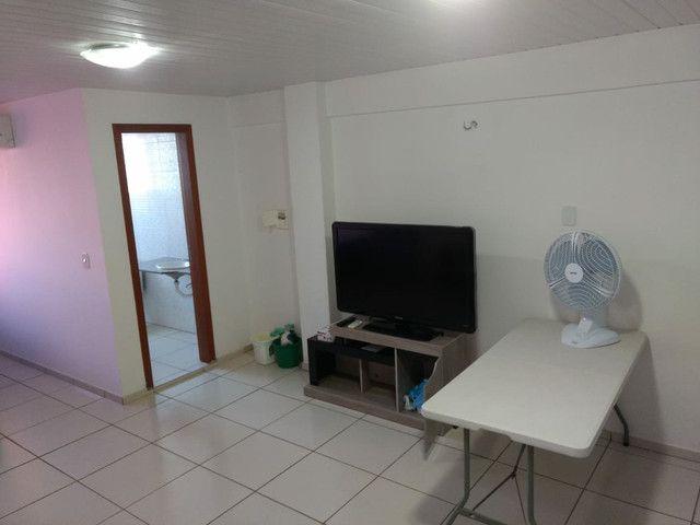 Flat - Apartamento Praia - Luis Correia - Shopping Amarração - Foto 15