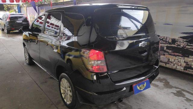 Spin lt 1.8 ex taxi, completa+gnv+ lindo + aprovação imediata, s/compr renda