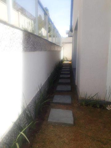alugo casa  Con domínio Burle Marxs Alphaville 15 mil pacote - Foto 12