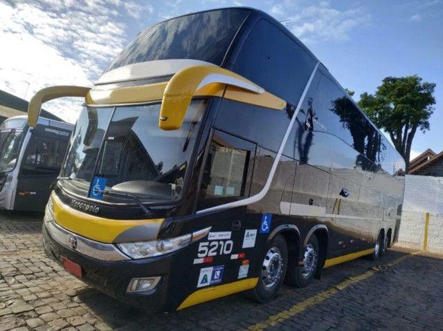 Ônibus 1800 DD G7 Volvo Parcelado   - Foto 2