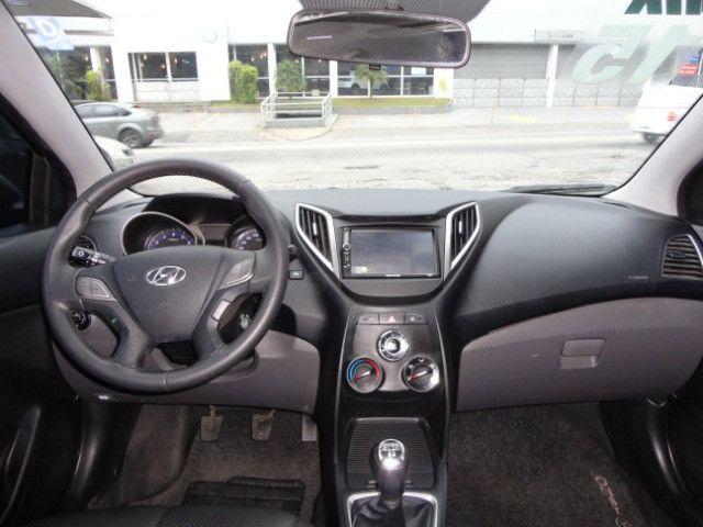 Hyundai Hb20 1.6 Premium 2015 - Foto 9