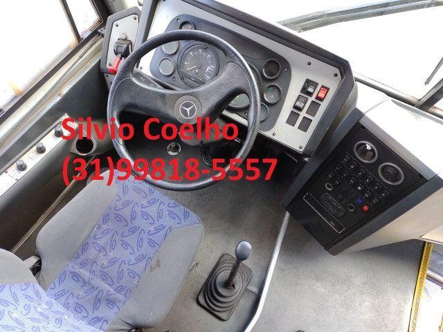 Ônibus Comil Campione 2005 Top - Silvio Coelho - Foto 11