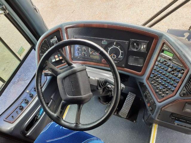 Onibus Scania 124/360 - Foto 4