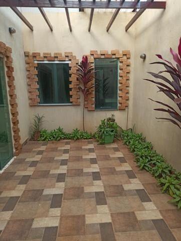 Linda Casa Jardim São Conrado - Foto 3