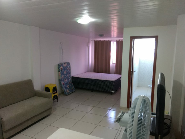 Flat - Apartamento Praia - Luis Correia - Shopping Amarração - Foto 8