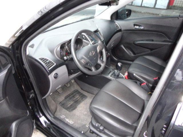 Hyundai Hb20 1.6 Premium 2015 - Foto 10